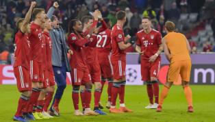 Picking the Best Potential Bayern Munich Lineup to Face Werder Bremen on Saturday