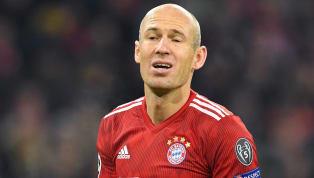 Robben cân nhắc giải nghệ sau mùa giải năm nay