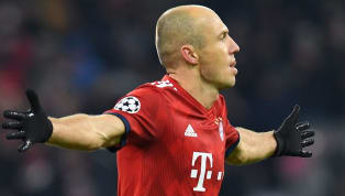 Tinggalkan Bayern di Akhir Musim, Arjen Robben Belum Ingin Pensiun