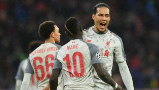 Với chiến thắng trước Bayern Munich, Liverpool đã chính thức trở thành đội bóng thứ tư của nước Anh góp mặt ở tứ kết Champions League và tái hiện kỷ lục tồn...