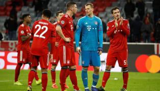Am Ende sind sich alle einig: DerFC Bayern München ist hochverdient aus der Champions League ausgeschieden. Die 1:3-Niederlage am Mittwochabend besiegelte...