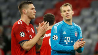 Passage into the quarter-finals of the Champions League is meant to be a given for Bayern Munich and their season doesn't normally start to heat up until the...
