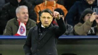 0-0'ın rövanşında kendi evinde Liverpool'a 3-1 mağlup olan Bayern Münih'te Hırvat teknik direktör Niko Kovac eleştirilerin hedefindeki isim konumunda. Hatta...