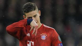 James Rodriguez findet sich mittlerweile wieder ganz gut beimFC Bayernzurecht. Der Deutsche Rekordmeister würde den Kolumbianer gerne halten, dieser...