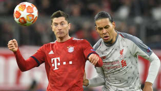 lity ​Bayern Munich striker Robert Lewandowski has admitted that he has had to adapt his style of play to help his side this season - but that has not affected...