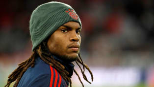 """mmer Bayern Munich midfielder Renato Sanches claims that he is considering leaving the club as he's """"not allowed to play"""" with the Bundesliga champions. The..."""