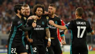 Không chỉ có Gareth Bale, Real Madrid đang lên kế hoạch bán thêm hai ngôi sao của đội bóng là Lucas Vazquez và Isco trong Hè này. Xem thêm tin chuyển nhượng...