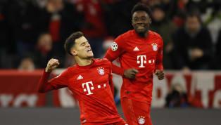 Der FC Bayern hat Historisches geschafft und als erster deutscher Klub eine perfekte Gruppenphase in derChampions Leaguehingelegt! Gegen Tottenham Hotspur...
