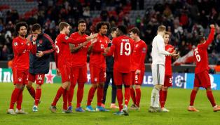 Der FC Bayern München feierte am Mittwochabend gegen Tottenham Hotspur einen 3:1-Heimerfolg und ist damit der erste deutsche Klub, der alle sechs...