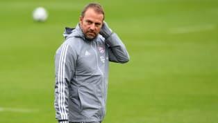 telf Nach dem Kovac-Beben ist vor der Champions League, dieser Tage beimFC Bayern. Interimscoach Hansi Flick gab vor dem Heimspiel gegen Piräus seine erste...