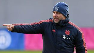In Anbetracht der starken Form desFC Bayernin den vergangenen Wochen wurden zuletzt nicht wirklich konkrete Wintertransfers beim deutschen Rekordmeister...