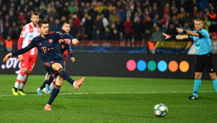 ​Robert Lewandowski set a new Champions League record for the quickest ever four-goal haul in the competition, netting a second-half quadruple in just 14...