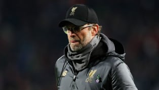 ​​Liverpool manager Jürgen Klopp made a few alterations for the Reds' Champions League encounter against Red Star Belgrade on Tuesday, which ultimately...