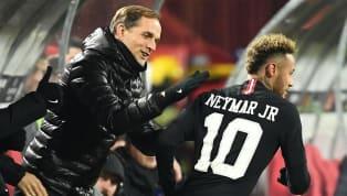 Alors que son départ du PSG est toujours d'actualité,Thomas Tuchel commence à préparer le terrain au cas où il devrait compter Neymar dans son effectif cette...