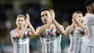 UEFA Şampiyonlar Ligi A Grubu'ndaki ilk randevusuna çıkan Galatasaray, Club Brugge ile deplasmanda 0-0 berabere kaldı. Sarı-kırmızılı ekibin elde ettiği 1...