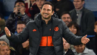 ​Chelsea manager Frank Lampard has heaped praise on his young squad for stepping up this season, singling out Reece James for his impressive showing in...