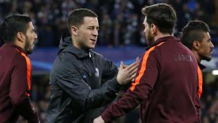 Tres futbolistas han conseguido, en competición doméstica, alcanzar la decena de pases a compañeros que han convertido en gol. En el caso deLionel Messiya...