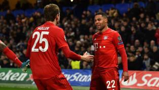 Bayern Munchenberhasil meraih kemenangan krusial sekaligus menapakkan satu kakinya di babak perempat final saat melakoni laga tandang ke Stamford Bridge,...