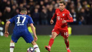 El rotativo Evening Standard apunta a que el club azulgrana aceptaría una oferta de 80 millones por el brasileño y The Sun indica que elChelseaes el mejor...