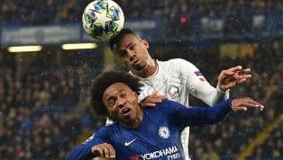 Chelseađã tiến gần đếnthỏa thuận chiêu mộ trung vệ Gabriel Magalhaes của Lille theo nguồn tin từ một số tờ báo uy tín tại châu Âu. Hồi tháng Giêng vừa...