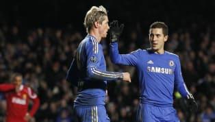 Mantan striker Chelsea, Fernando Torres, memiliki keyakinan kuat kepada mantan rekan setimnya, Eden Hazard, di Real Madrid. Hazard, diyakini El Nino, bisa...