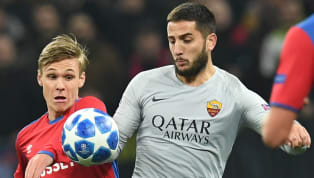 ause ​Arsenal are set to take advantage of Roma's transitional summer by ramping up their interest in Kostas Manolas - and the Gunners are willing to meet the...