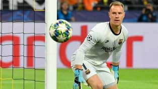 El Barcelona debutó esta noche en Champions League con un sufrido empate sin goles ante el Borussia de Dortmund (0-0). Un encuentro en el que tras una...