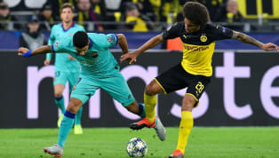 osts Barcelona held on for a draw on the opening day of the Champions League group stages against Borussia Dortmundthanks to some heroics from their...
