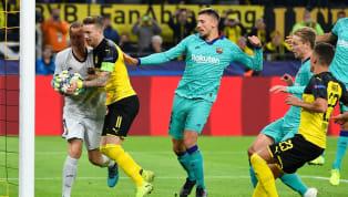DerBVBhat am ersten Champions-League-Spieltag einen Achtungserfolg gegen denFC Barcelonagefeiert. Im heimischen Signal Iduna Park lieferte der...