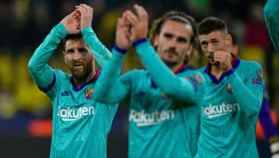 ElBarcelonaempató sin goles ante el Borussia Dortmund en su estreno en la presente Liga de Campeones, y suma así 21 ediciones sin caer derrotado en el...