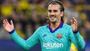 De nouveaux éléments viennent d'être dévoilés sur le transfert d'Antoine griezmann à Barcelone. Le transfert d'Antoine GriezmannauFC Barcelonecontre 120...