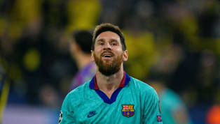 News ​Having only mustered a draw away at Borussia Dortmund in their midweek Champions League fixture, Barcelona travel to Granada in La Liga on Saturday.  The...