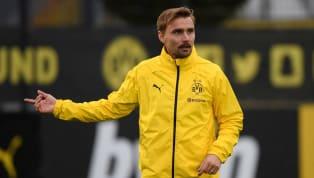 Borussia Dortmundmuss in den nächsten Wochen auf Marcel Schmelzer verzichten. Ein Trio kehrte dagegen am Mittwochwie geplantins Training der...
