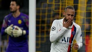 Le Paris Saint-Germain s'est incliné sur la pelouse du Borussia Dortmund (2-1) en huitième de finale aller de la Ligue des Champions au Signal Iduna Park ce...