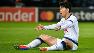 AsHarry Kane limped off after the final whistleof Tottenham's disappointing 1-0 loss at home to Manchester United, it was feared that Spurs' chances of a...