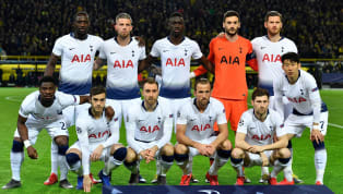 News ​Tottenham and Juventus will get their respective pre-seasons underway when they face each other on Sunday in the International Champions Cup in...