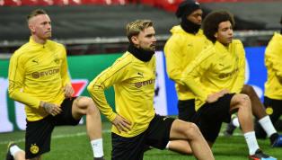 Marcel Schmelzer findet aktuell keine Berücksichtigung unter Lucien Favre. Doch nach der Rot-Sperre von Marius Wolf und den instabilen Leistungen der...
