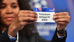 Tottenham Fans React After Spurs Draw Borussia Dortmund in Champions League Last 16