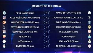Hasret sona eriyor. Şampiyonlar Ligi'nde son 16 turu maçları bu akşam başlıyor. Eşleşmelere bakacak olursak denk takımların birbirleriyle oynayacaklarını...