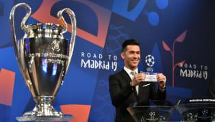 Vòng 1/8 Champions League chính thức khép lại với hàng loạt những bất ngờ và giờ đây tám đội mạnh nhất đã lộ diện, sau đây là những gì cần phải biết trước lễ...