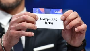 ague ​The draw for the Champions League quarter-finals is in, and there are certainly some mouthwatering ties. All four of the Premier League's representatives...