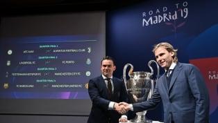 Após oitavas de tirar o fôlego, os fãs de futebol já estão em contagem regressiva para os compromissos de quartas de final da Champions League 2018/19. Na...