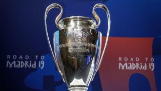 Tottenham-Manchester City, Ajax-Juventus, Manchester United-FC Barcelonay Liverpool-Oporto, estos son los enfrentamientos que nos dejó el sorteo de...