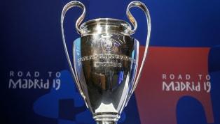 El 1 de junio se disputará el partido por el máximo título continental por 64ª ocasión, 27ª con el actual formato de Liga de Campeones después de dejar atrás...