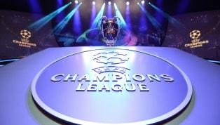 DieChampions-League-Gruppenphase 2019/20 steht. In Monaco wurden am Donnerstagabend die Lose verteilt - die Vorfreude auf den 1. Spieltag am 17./18....