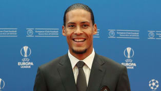 ​Liverpool defender Virgil van Dijk has been named UEFA Men's Player of the Year 2018/19 in recognition of his achievements for club and country over the last...