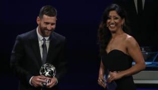 In den verschiedensten Kategorien kürt der Weltverband FIFA jährlich die Besten des vergangenen Jahres. Während Spieler wie Lionel Messi und Cristiano Ronaldo...