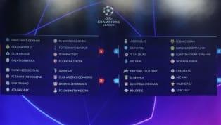Şampiyonlar Ligi grup maçlarında 10 puan toplamak oldukça önemlidir ve büyük bir ihtimalle de bu puan bir üst tura çıkılması için yeterlidir. Listede yer alan...