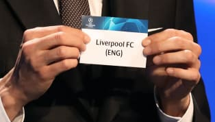 More ​The last 16 draw for the 2019/20 Champions League has been made at UEFA HQ in Nyon, Switzerland in preparation for the knockout rounds getting underway...