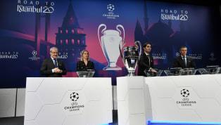 Undian babak 16 besar Champions League 2019/20 baru saja resmi dilaksanakan di markas UEFA di Nyon, Swiss. Publik pun akan dimanjakan oleh pertemuan...